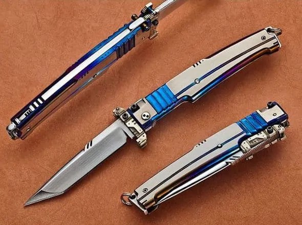 sharpen up pocket knife beauties