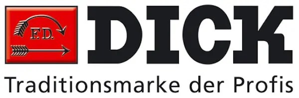 Image result for f.DICK LOGO