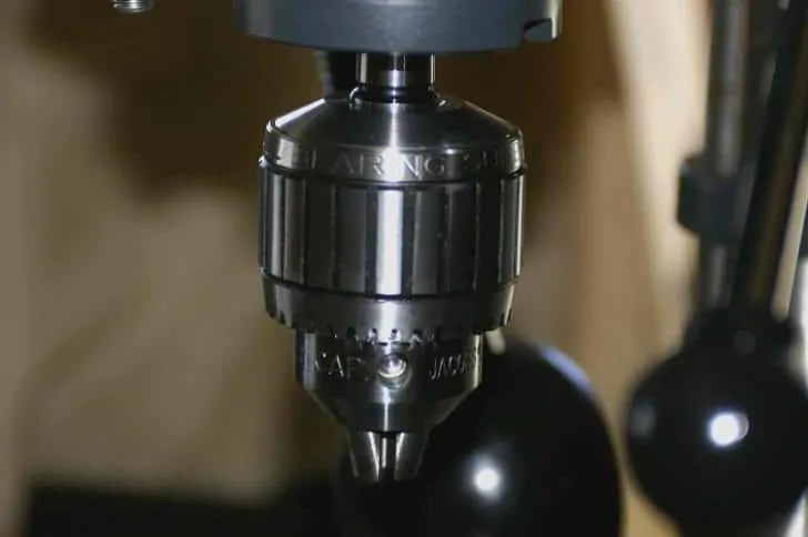 In search of the best floor drill press on the market for Chuck s hardwood flooring