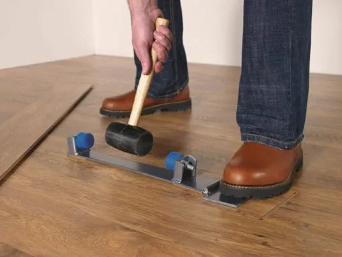 How to Cut Laminate Flooring& the Tools to Use Sharpe