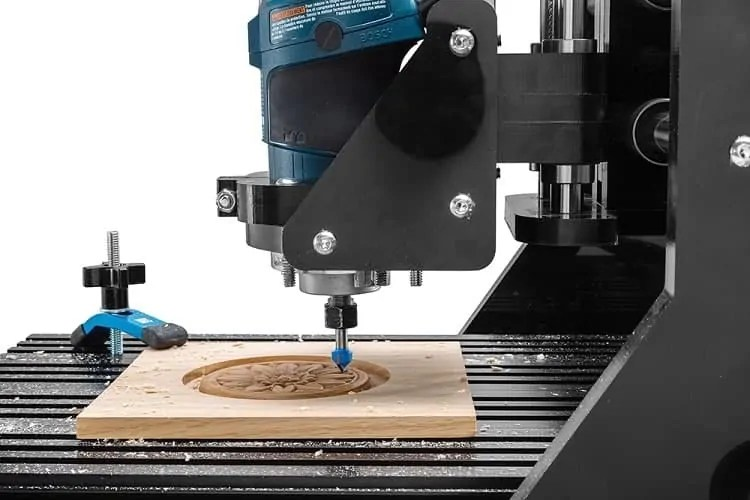 The Best Cnc Machine Router Kit In 2018 Top 5 Reviewed