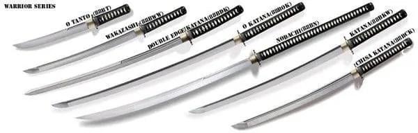 Best Katana Sword For The Money A 2018 Update Sharpen Up