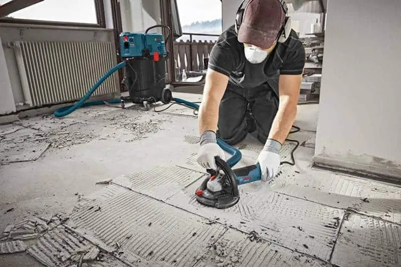 Buying The Best Concrete Grinder Top 5 Picks For 2018