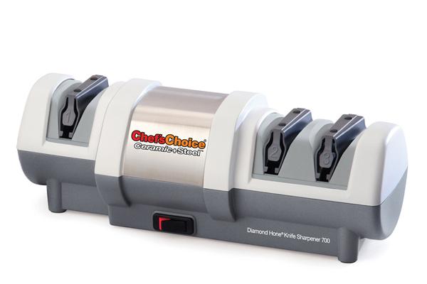 chefs choice knife sharpener
