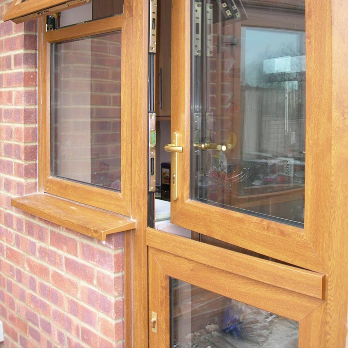 UPVCComposite Stable Doors For Houses Sharpes Windows Amp Doors Wilts
