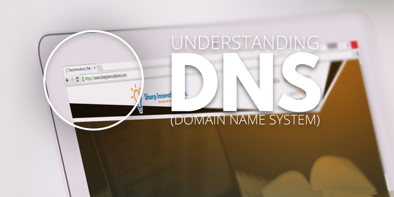 Understanding DNS (Domain Name System) Blog
