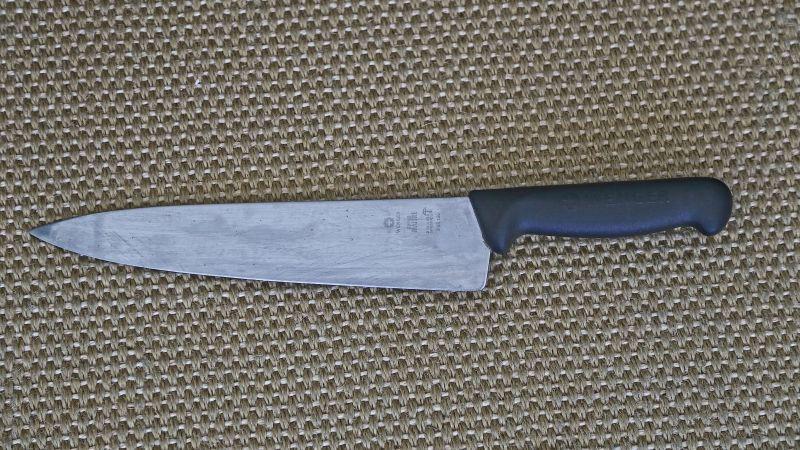 Wenger Grand Maitre Chef Knife, 250mm