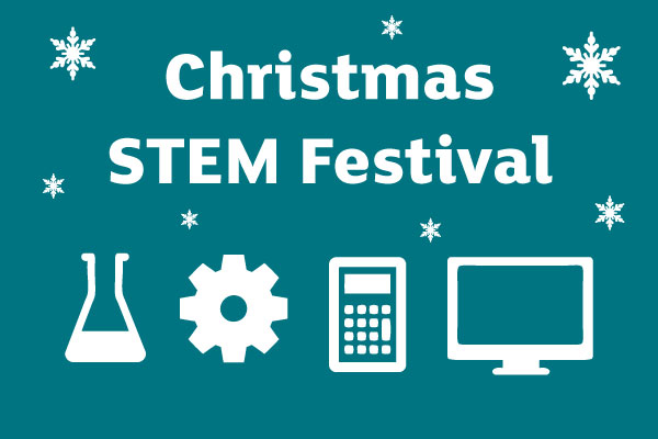 STEM Christmas Festival