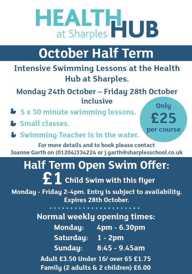 healthhuboctoberhalfterm2016b