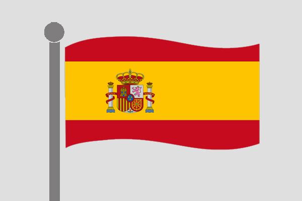 Spain 2019!