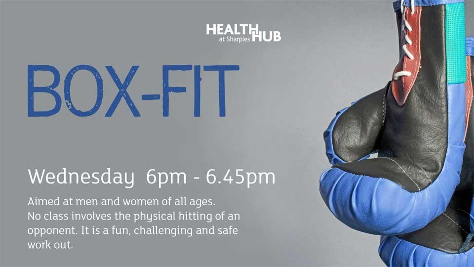 Health Hub Box Fit 1