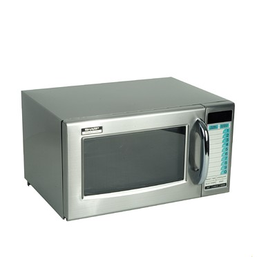sharp r2197 industrial microwave oven sharp r 21at
