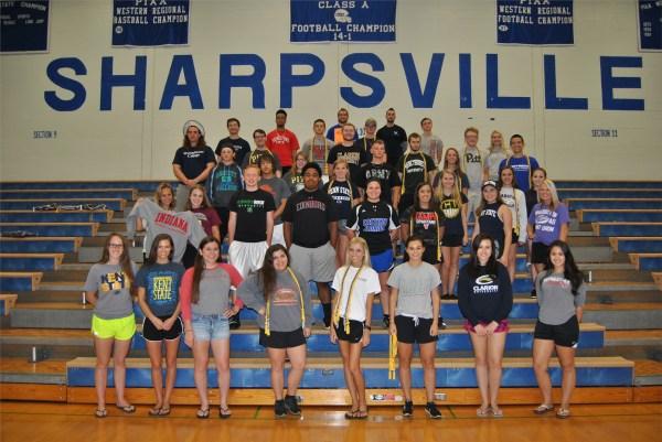 Sharpsville Area School District