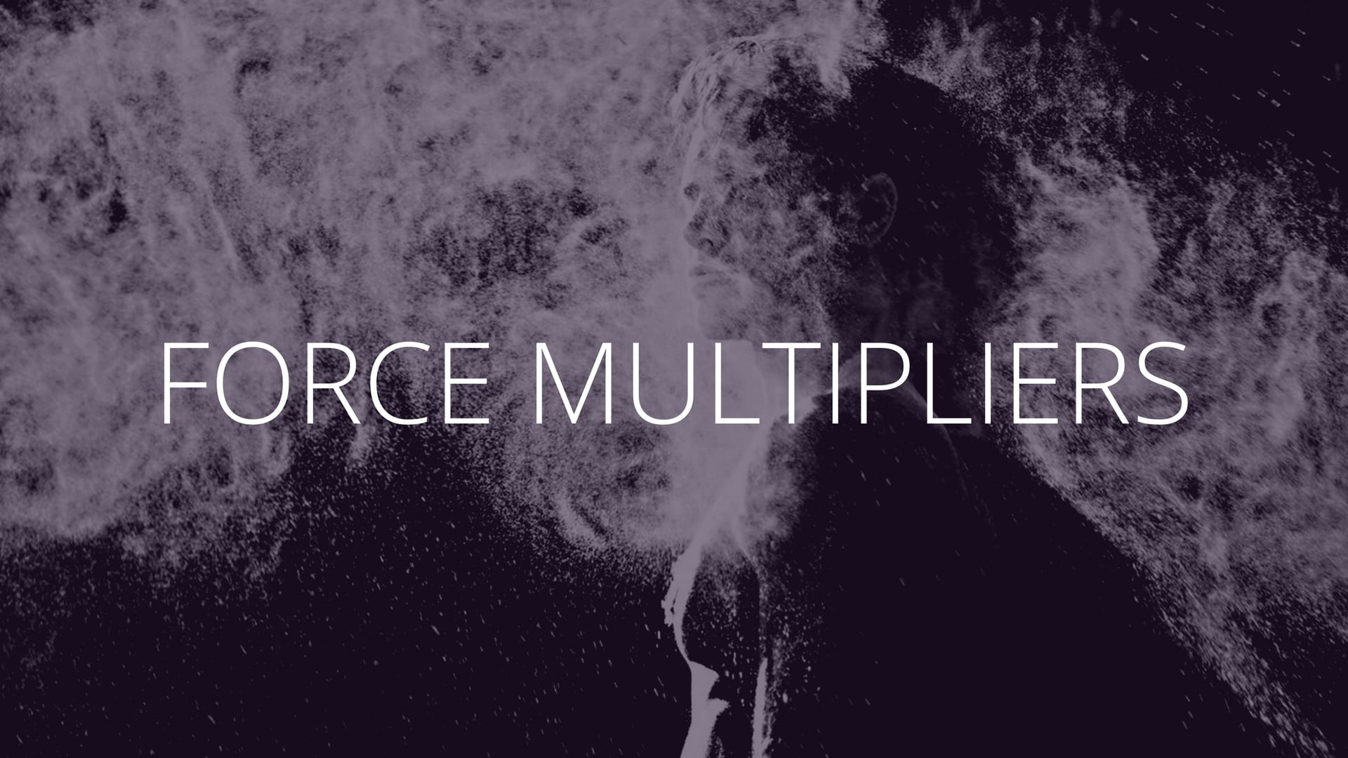 3 Force Multipliers To Change Your Business Forever | Podcast ...