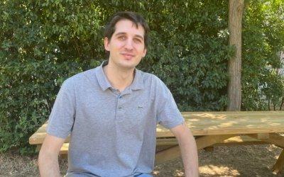 Découvrez Guillaume Lavergne, notre Ingénieur-Développeur