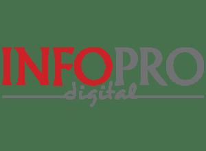 Logo Infopro digital