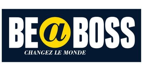 logo be a boss