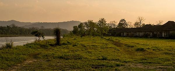 Barahi Landscape View
