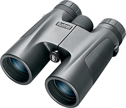 Bushnell 10 x 42 Powerview Roof Prism Bird Watching Binoculars