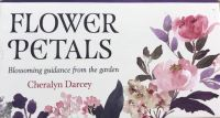 Flower Petals Inspirational Card Deck | Shasta Rainbow Angels