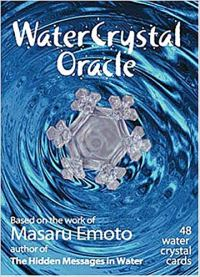 Water Crystal Oracle Card Deck| Shasta Rainbow Angels