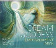 Dream Goddess Empowerment Deck Kelly Sullivan Walden | Shasta Rainbow Angels