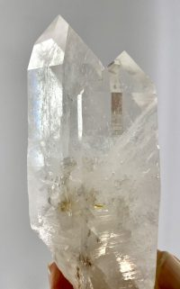 Divine Quartz Crystal | Shasta Rainbow Angels