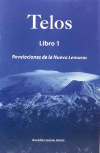 Telos Libro 1 | shasta Rainbow Angels