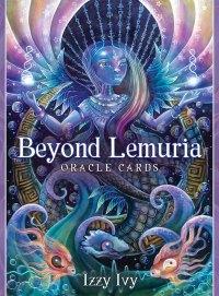 Beyond Lemuria Oracle Card Deck by Izzy Ivy | Shasta Rainbow Angels