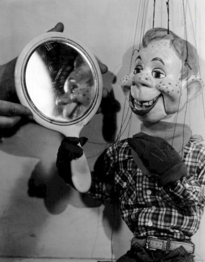 The Canadian Howdy Doody Show (Late 1954?)