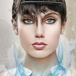 fashion Beauty Photographer Shaun Alexander La