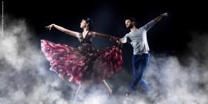 dance photographer los angeles