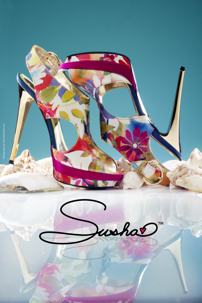 high fashion shoes photography by shaun alexander top