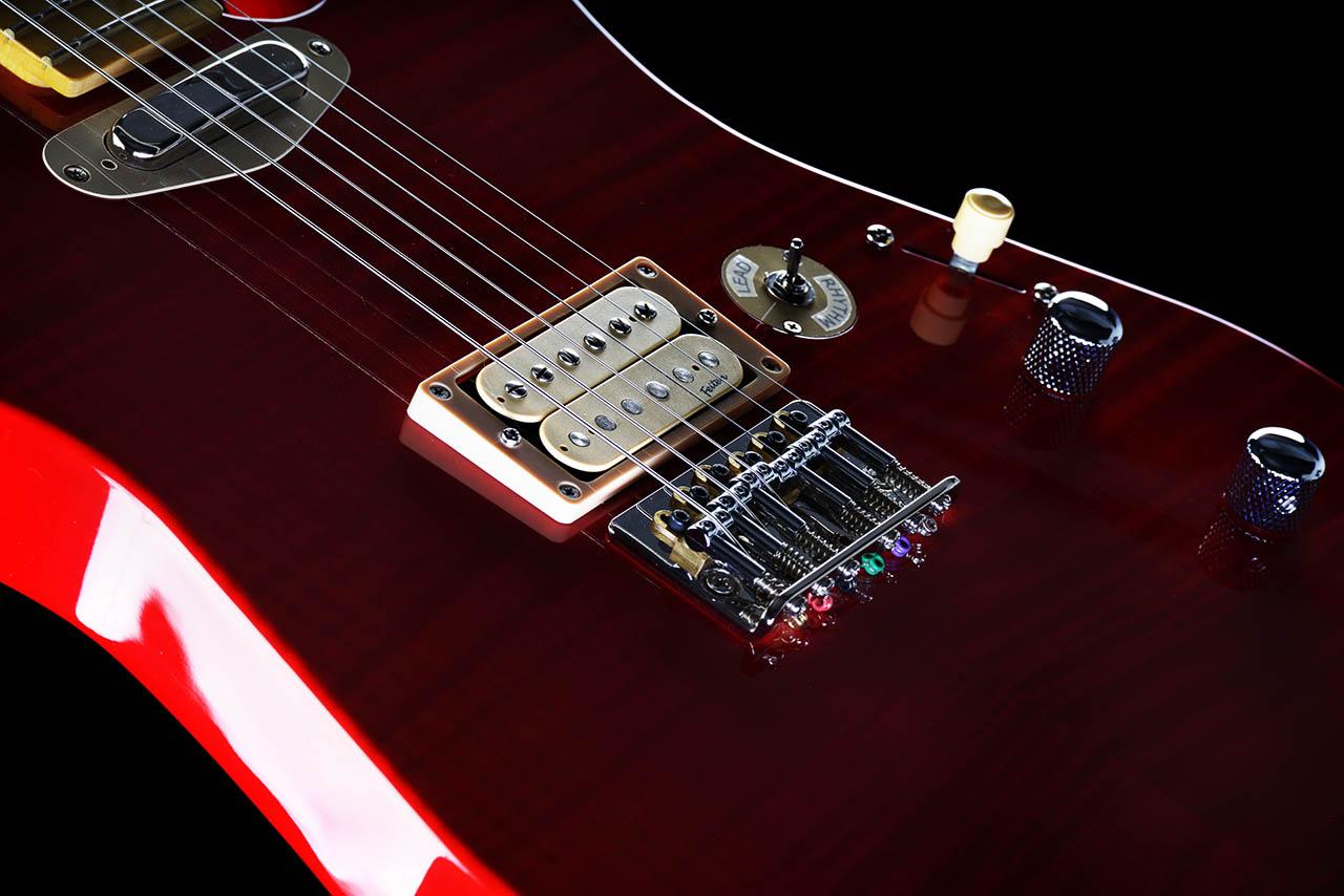 Guitar pgotography