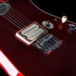 Guitar pgotography