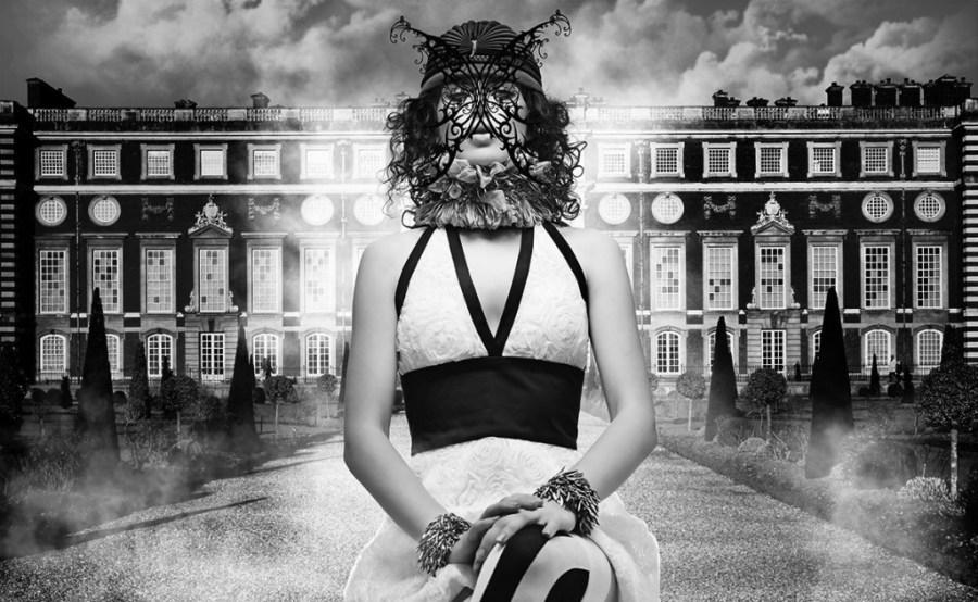 Highly creative fashion Photographer Shaun Alexander