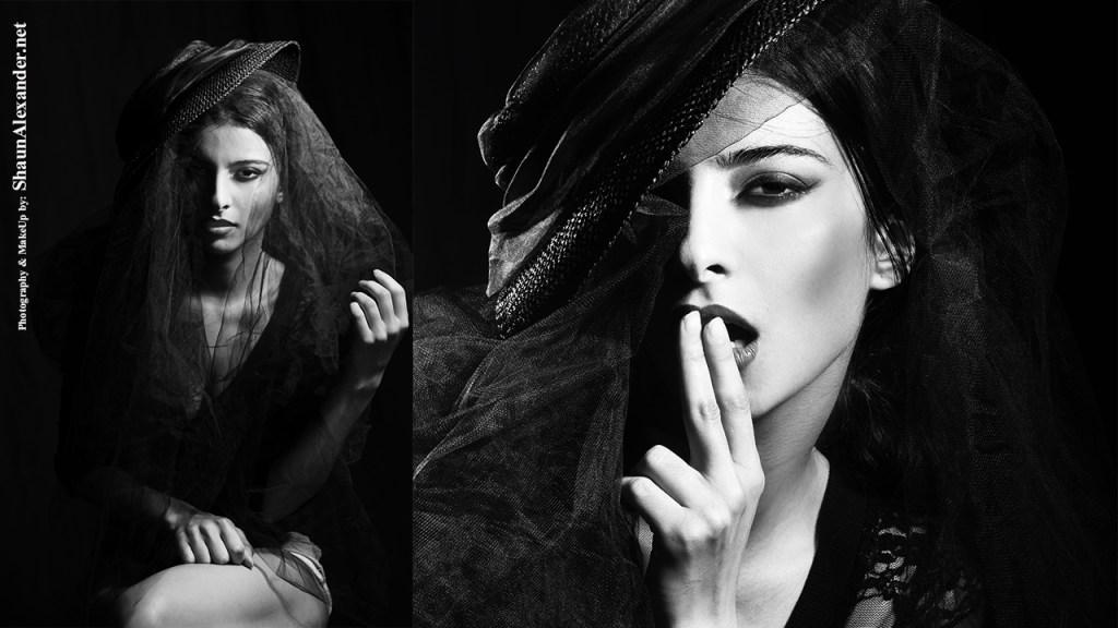 Shaun Alexander Photography workshops with fashion model Maryam Zolghadr (2)