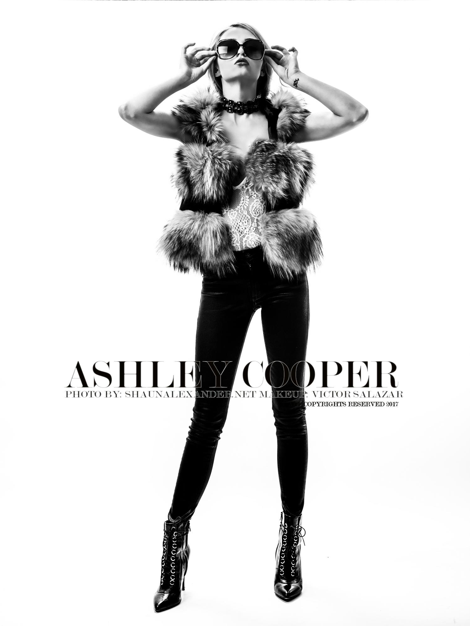Modeling Portfolios By Top Photographer La Nytop Fashion