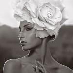 anya Antalika - Fashion Photographer by Shaun Alexander