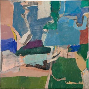 Richard Diebenkorn Berkeley #5, <a href=