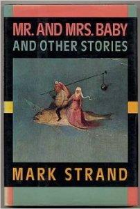Daily Short: Mark Strand – Dog life  – SHAUN BELCHER