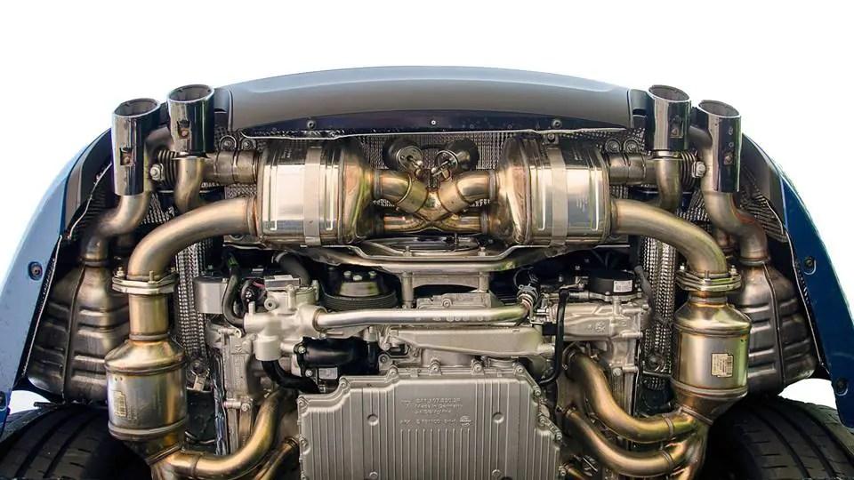 Best Exhaust System For Silverado 1500