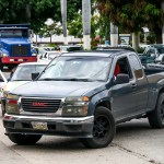 It's All About The GMC Canyon VS Chevy Colorado