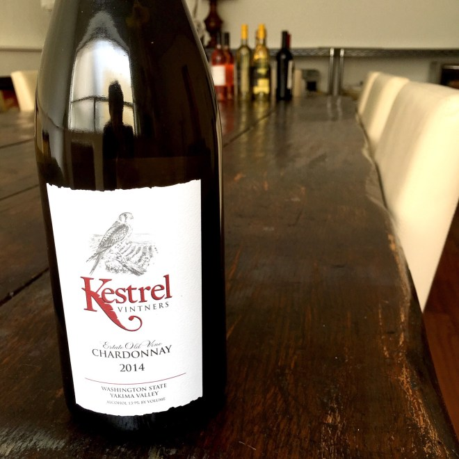 Kestrel OV Chard