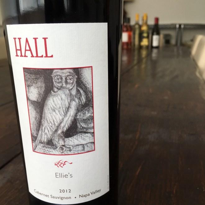 Hall - Ellie's Cab