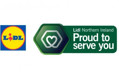 Lidl – 'Proud To Serve You' with Chris Bell