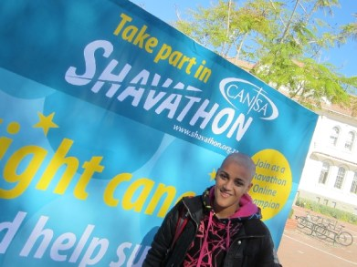 Maties Shavathon 15May2012 08