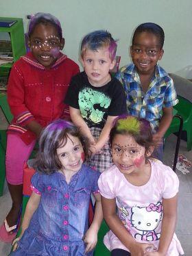 Wishing Wells Nursery School