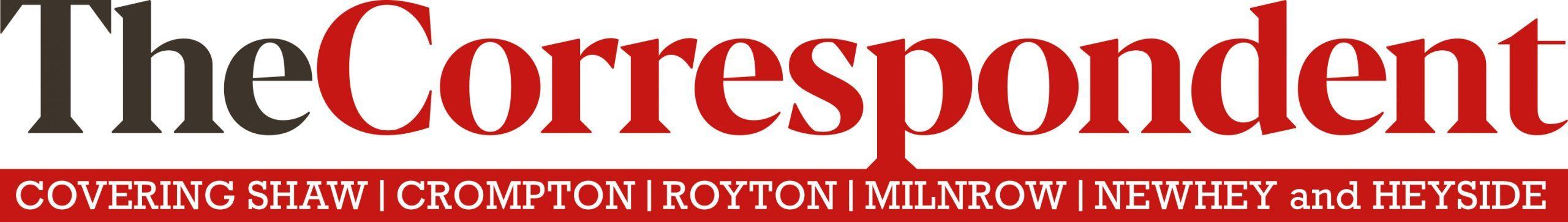 Shaw, Crompton and Royton Correspondent