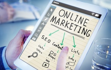 Online marketing for your business